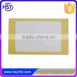 Cheap EPC gen2 uhf rfid card tag