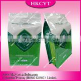 wholesale 500g foil lined whey protein powder packaging bags