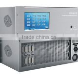 Multi-projector edge blending technology Pure hardware edge blending system for projection low entry barrier
