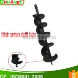 Hot sale Ground drill/drills wells used sale------drill bit for tree planting earth auger