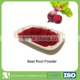 Factory Supply 100% Natural Dried Red Beet Root Powder