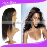 Cheap short curly wigs,/indian human hair wigs,/lace indian hair wigs