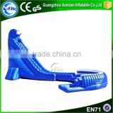 Best price hot sale inflatable slip n slide giant inflatable slide for sale                                                                                                         Supplier's Choice