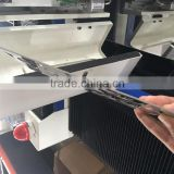 Made in China cheap price optical sheet metal fiber laser cutting machine for carbon stainless iron