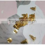 custome pogo pin don't worry the order~gold plated wholesale spring contact pogo pin header