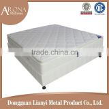 Promotion pocket spring comfort mattress,super king size mattress/vacuum packed mattress