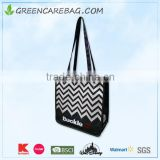 customized standard size cotton tote bag                                                                                                         Supplier's Choice