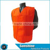 direct selling EN20471 reflective waistcoat
