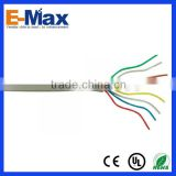 18 AWG copper covered coaxial cable 300m cat6 utp network cable                                                                                                         Supplier's Choice