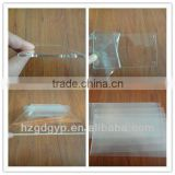 Transparent acrylic PMMA sheet real factory