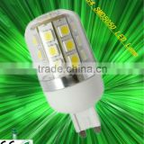 5W G9 LED Lamp with G9 Socket,CE&RoHS