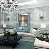 Wallpaper for home decoration italian wallpaper design