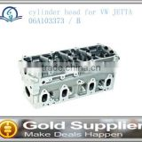 Brand New cylinder head for VW JETTA 06A103373B with high quality and most competitive price.