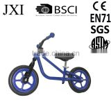 Delicate 0.1 aluminum mini bmx balance bike for kids