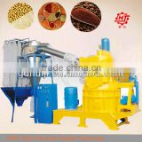 Multi-function Vertical Food Pulverizer for coconut / bean/cooffee