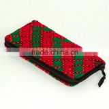 "Gypsy Banjara Wallet Tribal Banjara Clutch Purse Vintage Banjara Girl""s Wallet Handmad Clutch Bag"