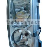 Truck parts, high quality HEAD LAMP(WITHOUT XENON LIGHT)shipping from China for Scania truck1760555/1900352 RH 1900352/1900350LH
