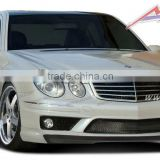 Body kit for Benz-2003-2006-E55-W211-AF-1