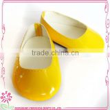 Wholesale Doll Shoes Fit for 18 Inch Doll Plastic Doll Shoes