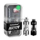 Innovative Octuplet Coil Design Arctic V8 Bottom Adjustable Airflow Control
