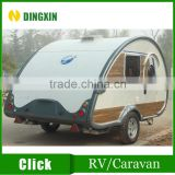 Teardrop style off road small camping trailer camper caravan                                                                         Quality Choice                                                     Most Popular