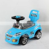 baby sliding ride on toy cars