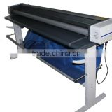 Hot sale Bonsun manual paper cutter machine,manual paper trimmer,manual guillotine paper cutter