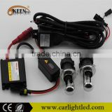 2016 New Hid xenon ballast 35W dc12V LED 9006 H4 HID Kit Car hid xenon conversion kit of bulbs with ballast