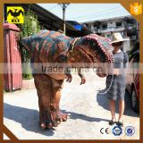 HLT realistic dinosaur costume t rex for sale                                                                         Quality Choice