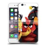 Cute soft sillicon hot game series successor cartoon crazy bird Phone Cases for iphone 4 4s 5 5S Samsung LG Motorola HTC