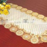 new pattern beaded placemats