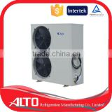 Alto AHH-R120 quality certified solar heater with high capacity up to 15.3kw/h water cooler heat pump