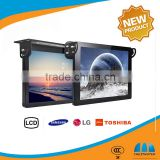 32 inch wireless touch monitor windows os HD wall mount lcd bus lcd tv                                                                         Quality Choice