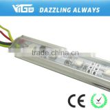 DC12v Full Color LED Rigid Strip for Building LED Screen Display