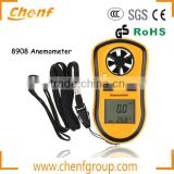High Quality 30M/S Air Speed Measuring Instrument Anemometer with LCD Display