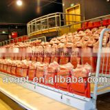 anti-fire indoor multiuse stadium retractable seating system,folding seating system for gym,arena,sports center,sports