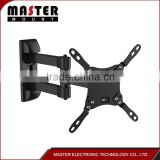 Wholesalers Foldable Angled Tilt Swivel Wall Brackets Mount Bracket Tv supporto per notebook