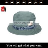 Professional factory good price wholesale top quality custom bucket hat with your logo patch