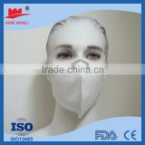 China 3m anti pollution N95 bird nest dust mask