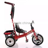 High Quality Steel Frame Child Tricycle for Kids with EVA/Air Tyre, Cheap Kids Tricycle,Baby Tricycle Bike Baby Bicycle 3 Wheels