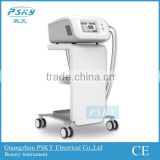 2016 woman painless vaginal ultrasound equipment for HIFU vaginal rejuvenation