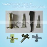 galvanized scaffolding wedge pin /Ring lock wedge pin/Formwork wedge pin