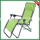Wholesale Garden Furniture Zero Gravity Recliner Chair Folding Deck Chairs