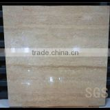 Yunfu factory natural stone glass marble ball for villa