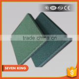 QINGDAO 7KING Popular outdoor basketball court Rubber Floor tiles Paver Mat from factory