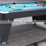 Factory supply MDF family use billiard snooker pool table price 6ft 7ft8ft full accessory