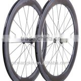 2014 NEW 700C CARBON CLINCHER WHEELS 50MM
