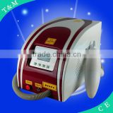 Nd Yag Laser Machine Tattoo Laser/ Laser 1-10Hz Tattoo Removal Machine TM-J108 Laser Removal Tattoo Machine