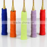 Wholesale Tennis/Badminton Racket Towel Grips Accept Customized LOGO and Colors