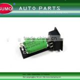 Hot Saling Blower Resistor /Blower Motor Resistor/ Heater Blower Resistor For BMW OEM: 64118391749